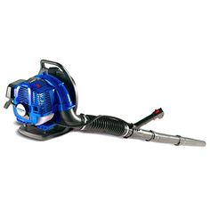 Hyundai 33 cc 2-Stroke Back Pack Petrol Leaf Blower HYB33