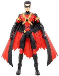 "2014 DC Direct New 52 SUPERGIRL 6/"" Figure MOC"