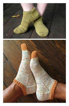 Knitted Socks Free Pattern, Crochet Poncho Patterns, Knitting Socks, Knitting Patterns Free, Free Knitting, Knit Crochet, Knit Socks, Creative Knitting, Fingering Yarn