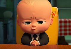 THE BOSS BABY Trailer |  Alec Baldwin, Steve Buscemi, Jimmy Kimmel, Lisa Kudrow, Patton Oswalt, Miles Bakshi