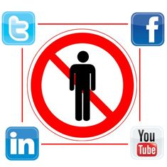 Using Social Media to Source for Candidates?  This raises some important questions that should be considered...
