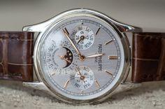 Dubai Adventures - Adel's Crazy Watch Collection (Pt.2) - WATCH ANISH
