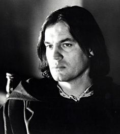 "Dutch actor Derek de Lint in the 1988 film ""Stealing Heaven""... the story of 12th century lovers Abelard and Heloise."
