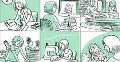 Giulia Sagramola, la cantastorie dei fumetti Giulia Sagramola è una prolifica illustratrice, fumettista e cartoonist di Fabriano (AN). Ha iniziato..
