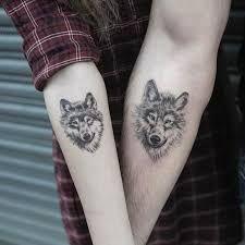 Bildergebnis für tattoo wolf