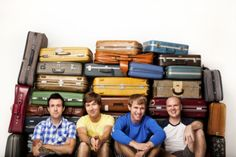 Hawk Nelson – Biography of Christian Rock Band Hawk Nelson