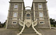 Casa de Indianos Villa Auristela, Navia. Asturias. ESPAÑA