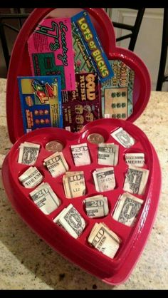 perfect valentine gift for my son who is in college - Cool Ideas For Valentines Day