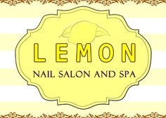 Lemon Nail Salon And Spa: Beauty Without The Hefty Price + Giveaway Lemon Nails, Nail Salon And Spa, Read More, Giveaways, Salons, Classy, Sweets, Projects, Beauty