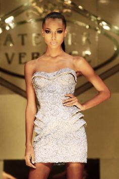 Versace perfect night dress