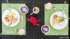 Stock Video of Overhead stop motion of couple eating healthy breakfast fruit platter with smoothie and yoghurt bowl, cinnamon honey and hibiscus flower. at Adobe Stock Breakfast Fruit, Honey And Cinnamon, Hibiscus Flowers, Stop Motion, Eating Healthy, Stock Video, Platter, Stock Footage, Smoothie