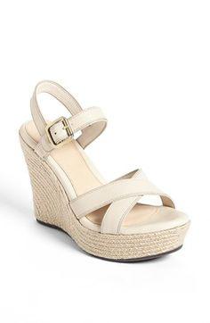 UGG® Australia 'Jackilyn' Sandal (Women) | Nordstrom
