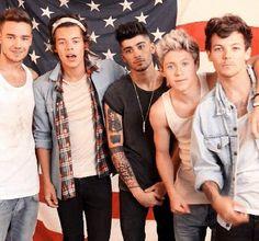 Happy Fourth of July everybody