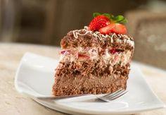 Sodiê Doces - Maior rede especializada em bolos do país.