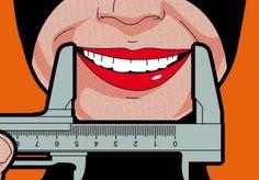 El éxito se mide en sonrisas. Ilustración deGregoire Guillemin.