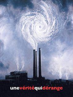 A voir pour savoir: Une Vérité qui Dérange est un film de Davis Guggenheim avec Al Gore, Charles Berling. Synopsis : L'humanité est assise sur une bombe à retardement. Les savants du monde entier s'accordent pour dire qu'il nous reste à peine dix ans pour éviter une