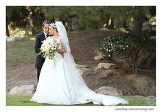 Costa Mesa Wedding // Southern California // Photography: www.courtney-mcmanaway.com