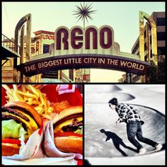 Things to do in Reno-Tahoe #Reno