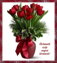 Online Gift Shop For Every Occasion - Birthday, Anniversary, Wedding, Gifts for Him, Mother's Day Gifts for Her etc. Red Tulips, Blue Roses, White Roses, Alphabet, Magnolia, When Someone Loves You, Romantic Gifts For Her, Red Vases, Gifs