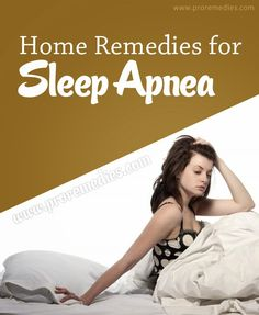 Home Remedies For Sleep Apnea ~ My worst enemy. Hopefully. this will work. along with my other treatment.