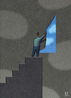 Rob Colvin, Discovery, Digital art