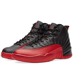 new arrival 62b2b b2583 Men s Jordan Air 12 Retro  Flu Game Basketball-Shoes - 130690 002   Check  out the image by visiting the link.