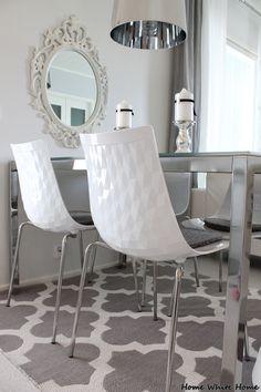 Calligaris Ice - Home White Home -blog