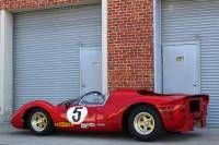 1967 Ferrari Norwood