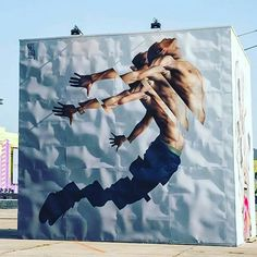 Street Art by James Bullough