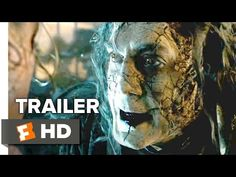 Pirates of the Caribbean – Dead Men Tell No Tales (trailer) – DAILY WAFFLE
