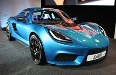 """Detroit Electric reveals its new SP:01 electric sports car to be built August 2013 and launched 2014/2015. The new models coming to market will also include a sedan and hatchback. The cars are allegedly priced from luxury to """"everyday practical usage,""""$35,000 - $100,000 range."""