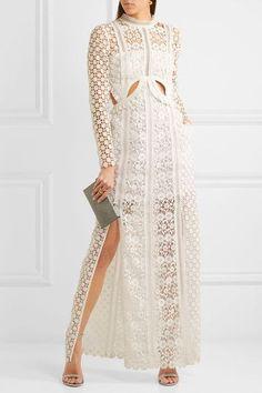 1617cf37f387 32 Best SELF-PORTRAIT Luxury Boutique images | Lace Dress, Lace ...
