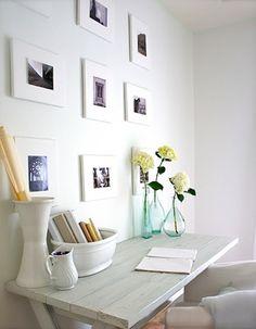 Office - DIY Desk