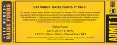 Benefit for Dirk's Fund