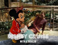 Our Real Life Fairytale: Disney Cruise With a Toddler (Tips & Tricks)