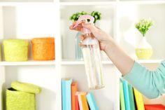 Vous venez de tacher votre tapis ou vos tissus ? Pas de panique ! Ce détachant express écologique permet d'éliminer les taches. L'eau gazeuse va empêcher la tache de pénétrer dans le tissu...
