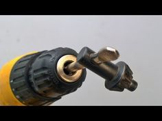 10 Drill Machine Life Hacks you should know - YouTube