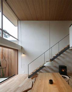 自然を感じる住まい - 施工事例 デザイン住宅・注文住宅・自由設計の[neie(ネイエ)] | 富山 岐阜 名古屋