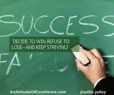 Are you a winner? #DailyMotivation #Determination #StayWinning #LifeGoals #PersonalDevelopment #AnAttitudeOfExcellence