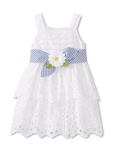 97adc342b7eb 28 Best beautiful white girl dress images in 2013 | Girls dresses ...