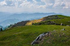 Toli Pir, Rawalakot, Azad Kashmir, via Flickr.- Pakistan!