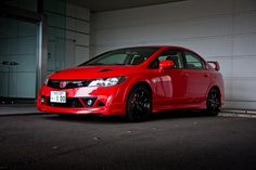 Honda civic type r 2011 Please let this land on American shores