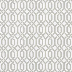 Interlace Greige fabric