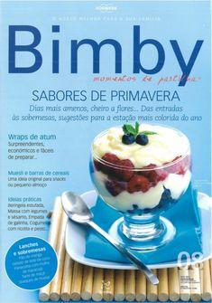 Revista Bimby Mayo 2009
