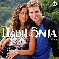 Babilônia (telenovela) – Wikipédia, a enciclopédia livre
