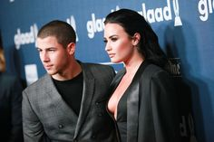 Demi Lovato and Nick Jonas Have Canceled Their Shows in North Carolina in Protest of H.B. 2