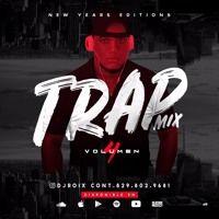 Dj Roix - Trap Music Vol.4 ( #NewYear2018Edition ) de Dj Roix en SoundCloud