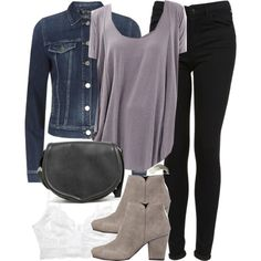 Allison Inspired Outfit with Requested Top by veterization on Polyvore featuring Silence + Noise, Armani Jeans, Topshop, Monki, Oasis, MANGO and NOVA Teen Wolf Outfits, Edgy Outfits, Cool Outfits, Fashion Outfits, Fashion Ideas, Look Boho, Other Outfits, Weekend Wear, Boho Tops