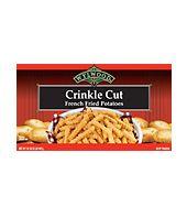 "Wylwood<font class=""trade-mark"">®</font> Crinkle Cut Fries, 32oz"