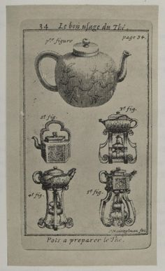 Teapots - Library of Congress